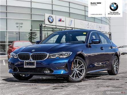 2019 BMW 330i xDrive (Stk: DB8071) in Oakville - Image 1 of 27