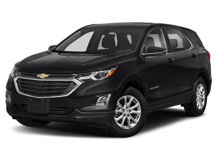 2021 Chevrolet Equinox LT (Stk: 215100) in Waterloo - Image 1 of 3