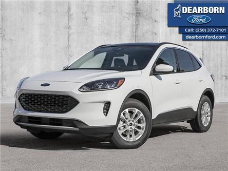 2020 Ford Escape SE (Stk: DL483) in Kamloops - Image 1 of 22