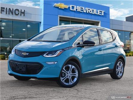 2021 Chevrolet Bolt EV LT (Stk: 153300) in London - Image 1 of 27