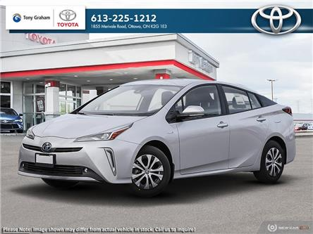 2021 Toyota Prius Technology (Stk: 60208) in Ottawa - Image 1 of 23