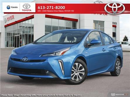 2021 Toyota Prius Technology (Stk: 90959) in Ottawa - Image 1 of 24
