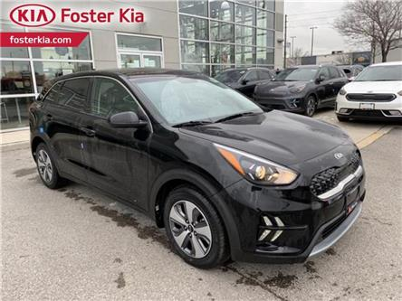 2020 Kia Niro L (Stk: 2011418) in Toronto - Image 1 of 7