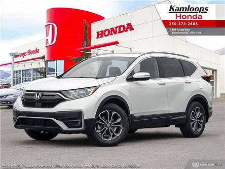 2021 Honda CR-V EX-L (Stk: N15227) in Kamloops - Image 1 of 23