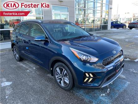 2020 Kia Niro EX (Stk: 2011503) in Toronto - Image 1 of 8