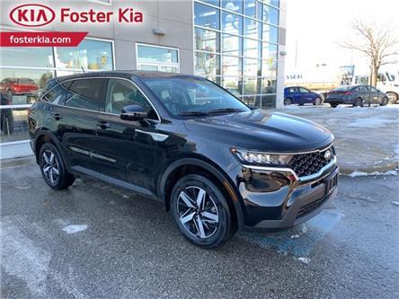 2021 Kia Sorento LX Premium (Stk: 2111566) in Toronto - Image 1 of 8