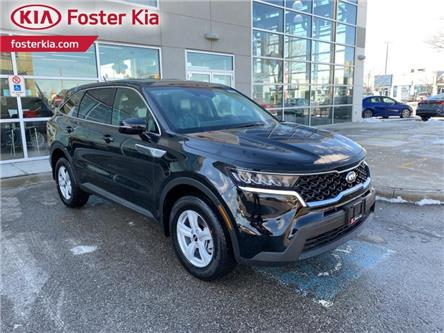2021 Kia Sorento  (Stk: 2111568) in Toronto - Image 1 of 8