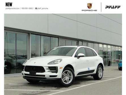 2021 Porsche Macan  (Stk: P16586) in Vaughan - Image 1 of 20