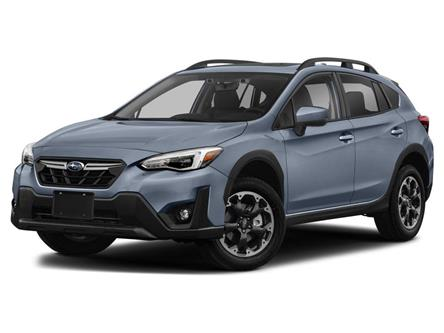 2021 Subaru Crosstrek Sport (Stk: S5804) in St.Catharines - Image 1 of 9