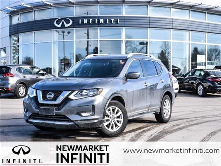 2018 Nissan Rogue SV (Stk: UI1475) in Newmarket - Image 1 of 18