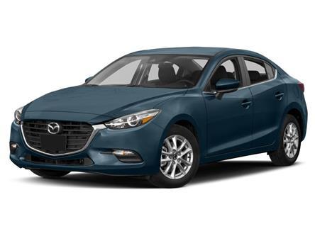 2017 Mazda Mazda3 GS (Stk: M3110) in Dartmouth - Image 1 of 9