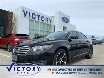 2014 Ford Taurus SEL (Stk: V19811A) in Chatham - Image 1 of 22