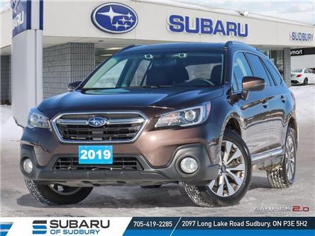 2019 Subaru Outback 3.6R Premier EyeSight Package (Stk: US1210) in Sudbury - Image 1 of 26