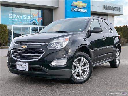 2016 Chevrolet Equinox LT (Stk: 21160A) in Vernon - Image 1 of 26
