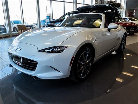 2021 Mazda MX-5 RF 100th Anniversary Edition (Stk: D7228) in Waterloo - Image 1 of 14