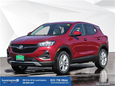 2021 Buick Encore GX Preferred (Stk: 21-218) in Leamington - Image 1 of 30