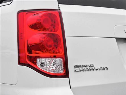 2020 Dodge Grand Caravan Premium Plus (Stk: 20T166) in Kingston - Image 1 of 14