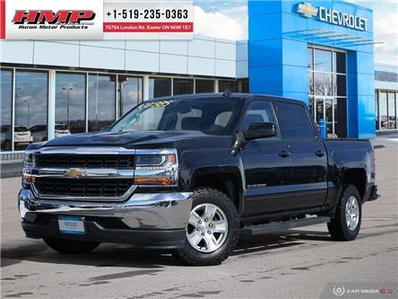 2017 Chevrolet Silverado 1500 1LT (Stk: 89570) in Exeter - Image 1 of 27