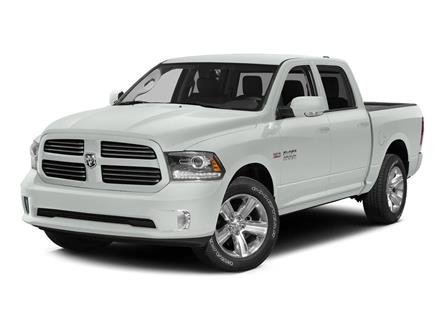 2015 RAM 1500 Sport (Stk: 21T043A) in Kingston - Image 1 of 3