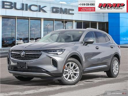 2021 Buick Envision Preferred (Stk: 89866) in Exeter - Image 1 of 27