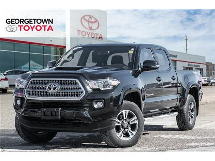 2017 Toyota Tacoma SR5 (Stk: 17-24925GL) in Georgetown - Image 1 of 21