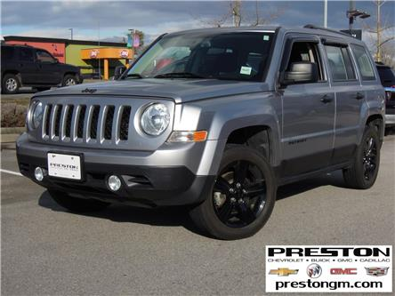 2015 Jeep Patriot Sport/North (Stk: 1200322) in Langley City - Image 1 of 25