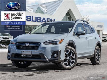 2018 Subaru Crosstrek Limited (Stk: X21183A) in Oakville - Image 1 of 28
