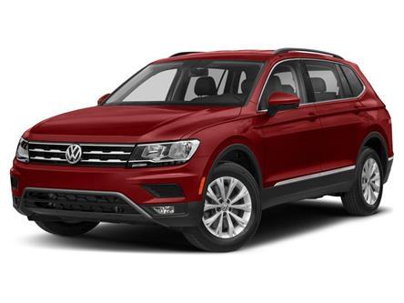 2021 Volkswagen Tiguan Comfortline (Stk: V5782) in Newmarket - Image 1 of 9