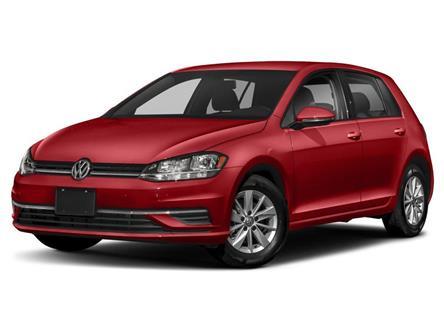 2021 Volkswagen Golf Comfortline (Stk: V5785) in Newmarket - Image 1 of 9