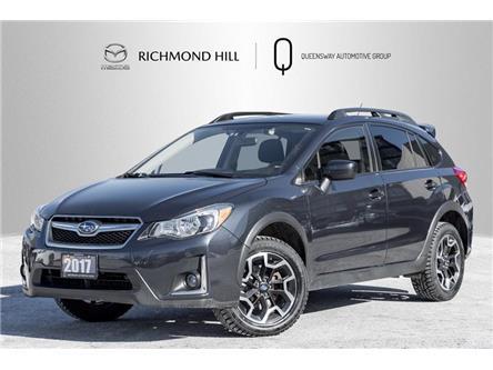 2017 Subaru Crosstrek Sport (Stk: 21-229A) in Richmond Hill - Image 1 of 20