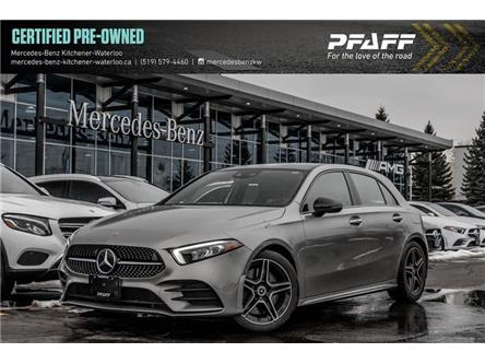 2019 Mercedes-Benz A-Class Base (Stk: 39664B) in Kitchener - Image 1 of 21