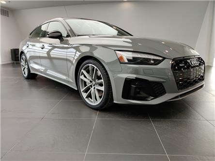 2021 Audi A5 2.0T Progressiv (Stk: 52298) in Oakville - Image 1 of 19