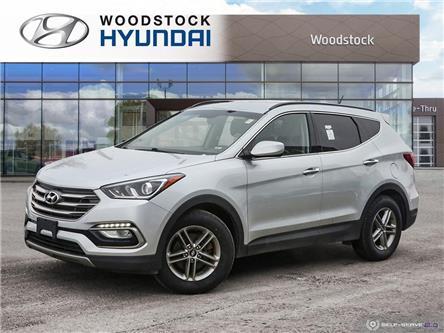 2018 Hyundai Santa Fe Sport 2.4 Base (Stk: P1578) in Woodstock - Image 1 of 27