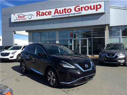 2019 Nissan Murano SV (Stk: 17930) in Dartmouth - Image 1 of 25