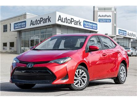 2019 Toyota Corolla LE (Stk: APR7621) in Mississauga - Image 1 of 19