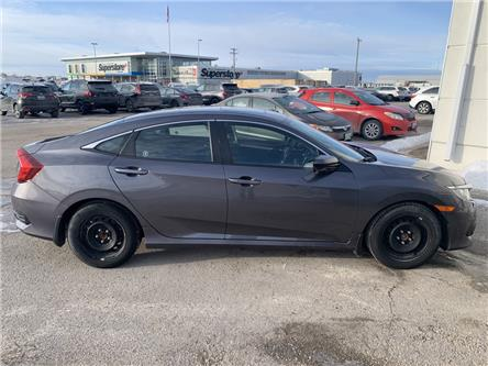 2017 Honda Civic EX (Stk: 17056) in Steinbach - Image 1 of 6