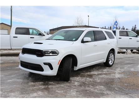 2021 Dodge Durango GT (Stk: MT022) in Rocky Mountain House - Image 1 of 30