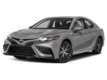 2021 Toyota Camry SE (Stk: 152337) in Woodstock - Image 1 of 9
