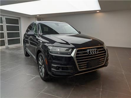 2018 Audi Q7 3.0T Technik (Stk: B9941) in Oakville - Image 1 of 18