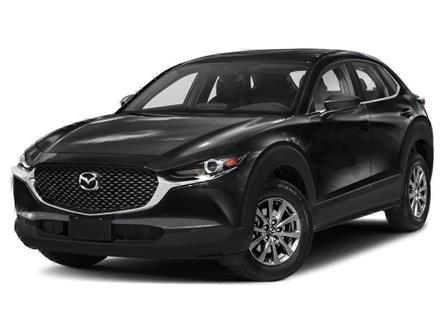 2021 Mazda CX-30 GX (Stk: Z210261) in Markham - Image 1 of 9