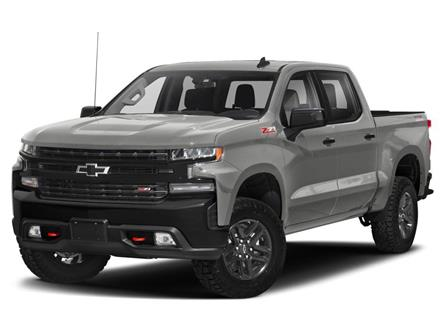 2021 Chevrolet Silverado 1500 LT Trail Boss (Stk: 210428) in Midland - Image 1 of 9