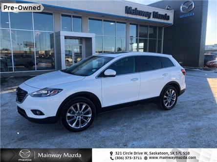 2015 Mazda CX-9 GT (Stk: M21126A) in Saskatoon - Image 1 of 20
