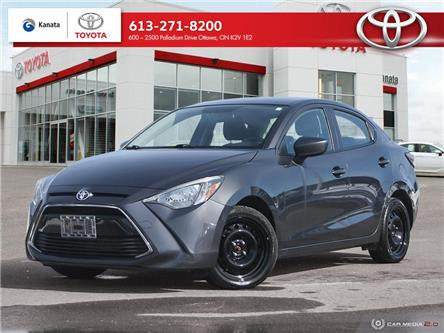 2016 Toyota Yaris  (Stk: M3027) in Ottawa - Image 1 of 28