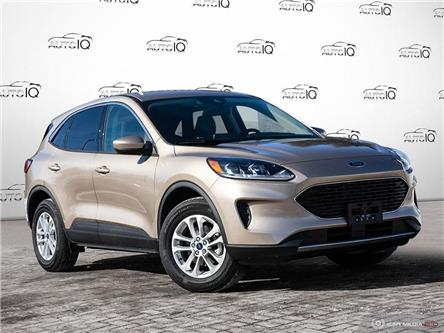 2020 Ford Escape SE (Stk: 123456) in Barrie - Image 1 of 27