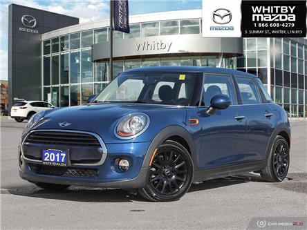 2017 MINI 5 Door Cooper (Stk: 2222A) in Whitby - Image 1 of 27