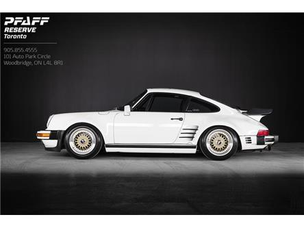 1988 Porsche 911 Turbo (930) (Stk: MU2507) in Woodbridge - Image 1 of 22