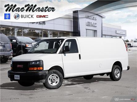 2021 GMC Savana 2500 Work Van (Stk: 21391) in Orangeville - Image 1 of 29