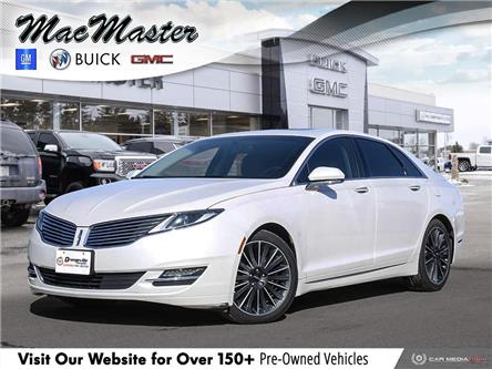 2016 Lincoln MKZ Base (Stk: U628092-OC) in Orangeville - Image 1 of 29