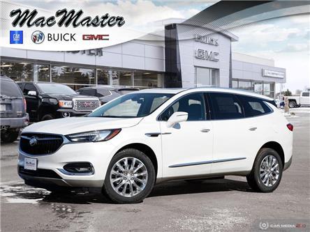 2021 Buick Enclave Premium (Stk: 21386) in Orangeville - Image 1 of 29