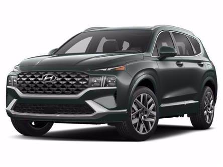 2021 Hyundai Santa Fe Preferred (Stk: H12791) in Peterborough - Image 1 of 3